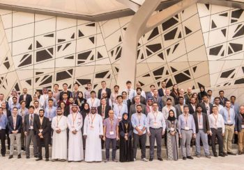 8th SASCI Meeting 2018